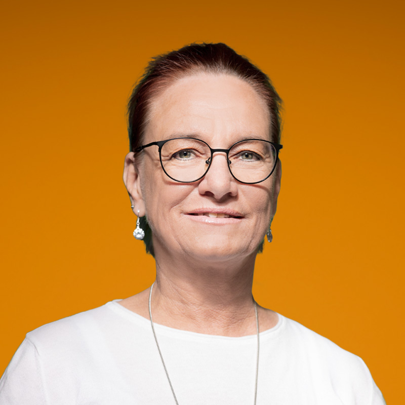 Mitarbeiter Portrait