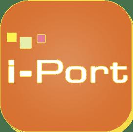 i-Port-Icon