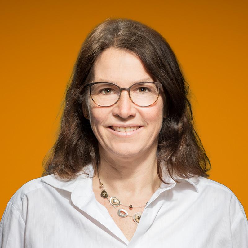 Kerstin Cramer